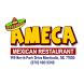 Ameca Restaurant by TapToEat