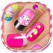 Fashion Nail Salon Game by Best Cute Apps