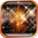 Glowing Stars Live Wallpaper by Free Wallpapers and Backgrounds