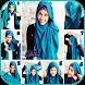 Hijab Styles Step by Step by KINGBOY