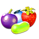 Berry Match 3 Crush by InstaTech Apps
