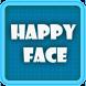 Happy Face by NhatLinhTST Studio