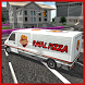 Truck Delivery: Pizza 2017 by Game Rivals - Hunting and Shooting Games