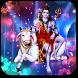 God Shiva Live Wallpaper by livewallstore