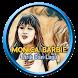 Lagu Monica Barbie Lengkap