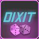 Drinking game : Dixit by BadAppsStudio