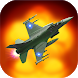 Fighter Jet Attack by Venatus