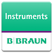 AESCULAP Surgical Instruments by B. Braun Melsungen AG