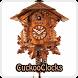 CuckooClocks storage by Roberto Baldwin