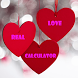 Real Love Calculator by tanseer soft developers