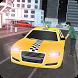 Crazy Taxi Driver: City Car Rush Duty by 4wheelgames