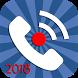 تسجيل المكالمات بسرية تلقائيا - الإصدار الأخير by Free Apps Mobile 2018