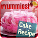 Cake Recipes by VeeKeey Soft Technologies Pvt.Ltd