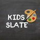Slate for Smart Kids Free App by FunFunda Mobile Apps Limited