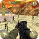 Frontline Fury Commando: FPS Shooting Games by Let's Game