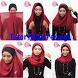 Tutor Hijab Persegi terbaru by iwan develop