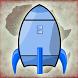 Ice Rocket by zielok.com