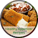 Easy Appetizers Recipes Ideas by Content Arcade Apps