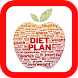 Diet Tips for Weight Loss in 7 Days by Godzilla Apps