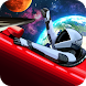 Space Tesla Car Max - Starman Simulator by AtlasTitan