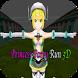 Princess Party Run 3D by Best App Free 3D