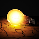 bulb wallpaper by motion interactive