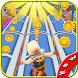 Subway Surf Rush 3D by game surfers subway