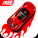 Red Fury: Road Rush Speed Race by Hott Dogg Apps