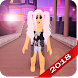 Guide for Fashion Famous Frenzy Dress Roblox by Jamd TRT