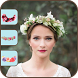 Flower Crown Photo Editor by Cruise Infotech