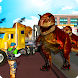 Wild Dino Zoo Truck Transport by Absolute Game Studio