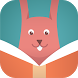 BOOKR Kids by Móra-BookR