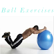 Ball Exercises by High Soft App