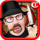 Knife King2-Shoot Boss 3D by Chi-Chi Games