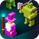 Mine of Horde: Escape Craft by Fresh & Mint