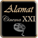Cinema XXI - Cinema 21 Info by Developer App Mobile