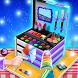 Princess Cosmetics Box Cake Maker! Cooking Game by KAF Enterprises