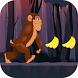 Jungle Monkey Run Adventure 2 by Dev-cham
