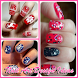 Nail Art Design Ideas by aydroid