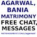 Agarwal, Bania Matrimony. Free Chat. Life Partner by Kareti