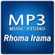 Kumpulan Lagu Rhoma Irama by Berkah Studio