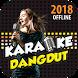 Karaoke Dangdut Offline 2018 Terlengkap by Locustliar