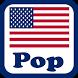 USA Pop Radio Stations by Canada Network Radio