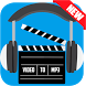 Mp3 Video Converter by MEB APP Inc.