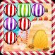 Match 3 Candy Sweet by thaleia samantha
