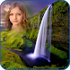 Waterfall HD Photo Frames Maker