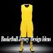 Basketball Jersey Design Ideas by adielsoft