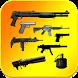 Guns Sound 2 by Guns Weapon Simulator