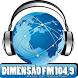 Rádio Dimensão FM by Nas Ondas Do Rádio
