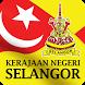 Kerajaan Negeri Selangor by Selangor Apps